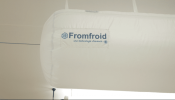 traitement d air fromagerie-fromfroid