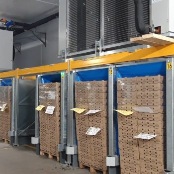 Fast Cooling Systems