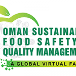 Oman sustainable food safety and quality management